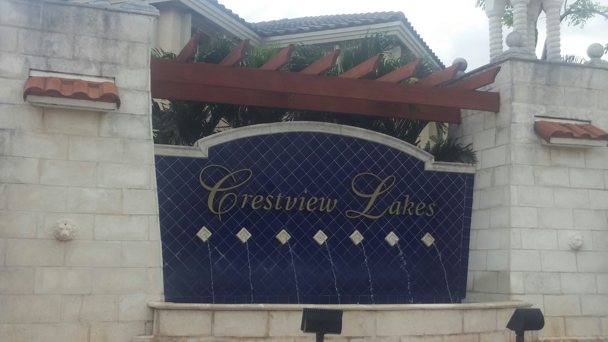 13 Kendall FL - Crestview Lakes