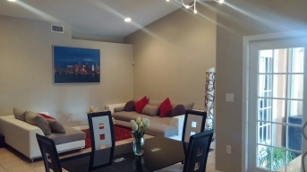 1 Living room A
