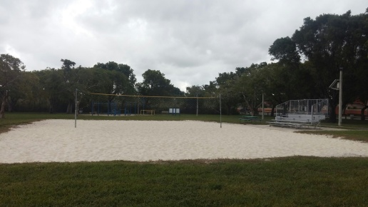 7 Volleyball @ Lago Mar Park