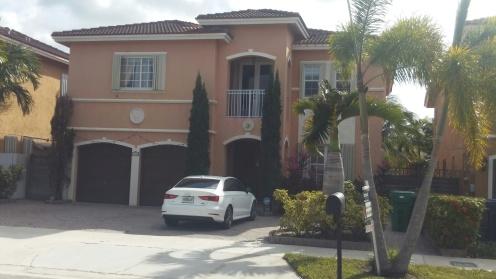Miami home for sale