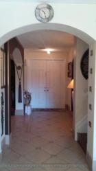 2 Entrance foyer