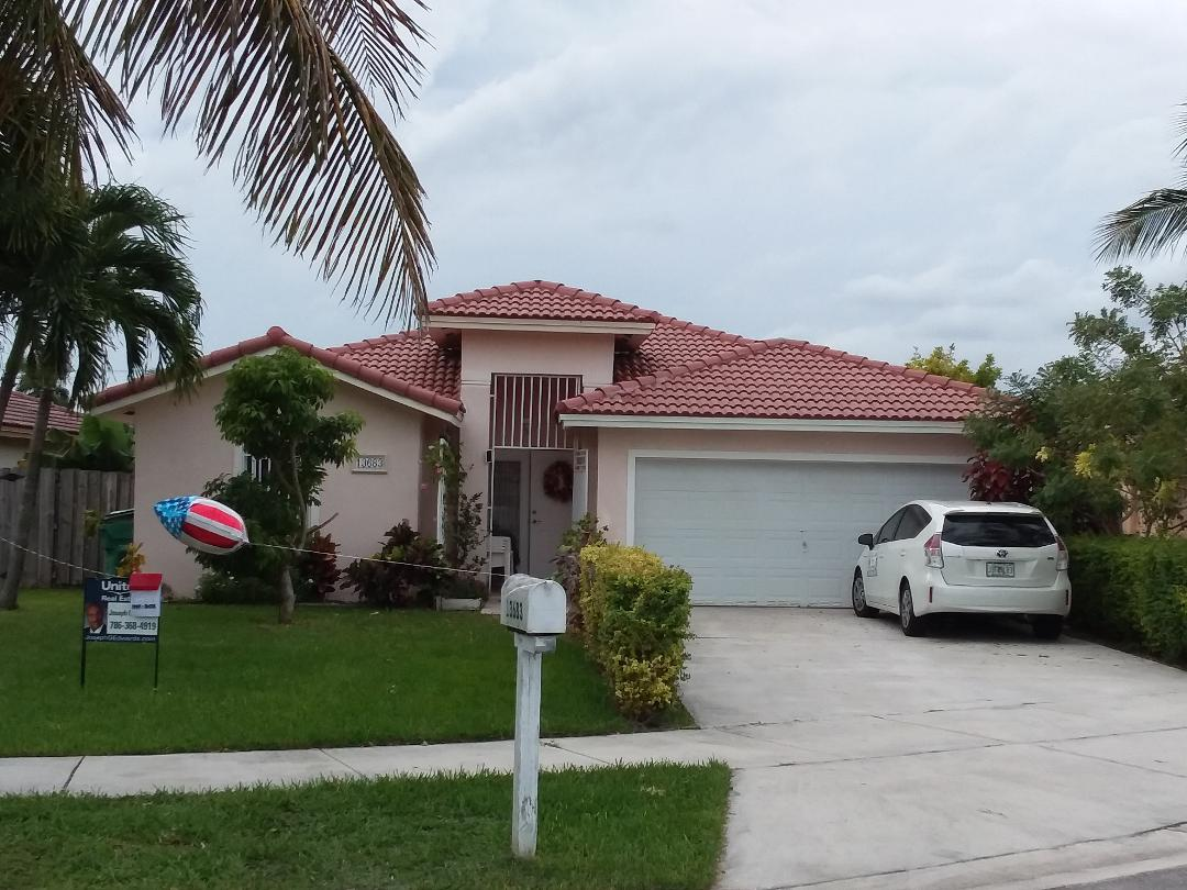 Home for sale in Homestead