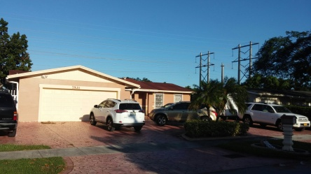 Front View 7521 SW 136 AVE