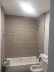 11 New bathoom & Tiles