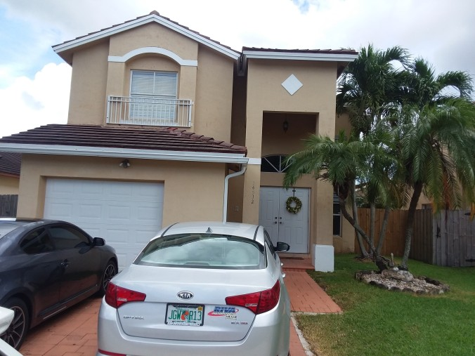 14512 SW 155th PL Miami FL 33196